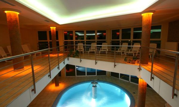 Kehida Family Resort - Kehidakustány - 9