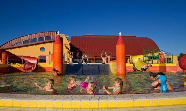 Jufa Vulkán Fürdő Resort - Celldömölk - 7
