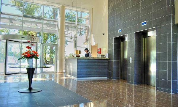 Hotel Azúr Prémium - Siófok - 12