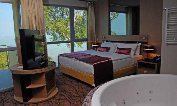 Hotel Azúr Prémium - Siófok - Prémium Luxury Suite