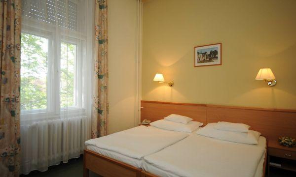 Hunguest Hotel Helios - Hévíz - 16