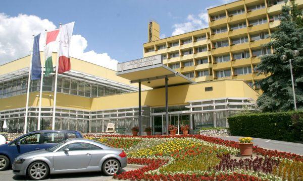 Hunguest Hotel Helios - Hévíz - 1