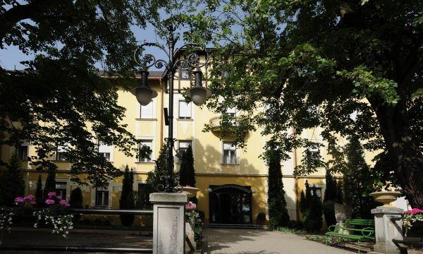 Hunguest Hotel Helios - Hévíz - 28