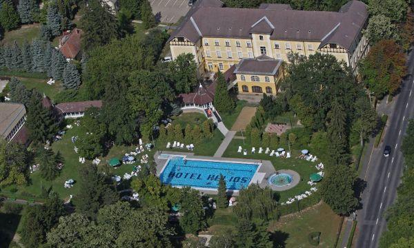 Hunguest Hotel Helios - Hévíz - 29