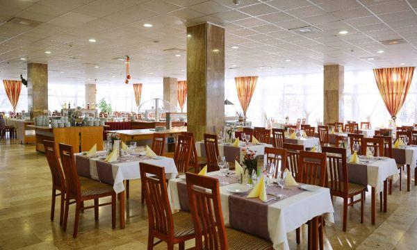 Hunguest Hotel Helios - Hévíz - 35