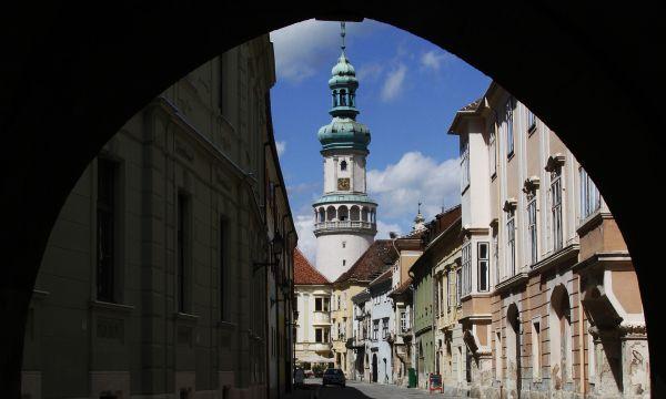 Hotel Szieszta - Sopron - 33