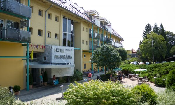 Hotel Panoráma - Balatongyörök - 36