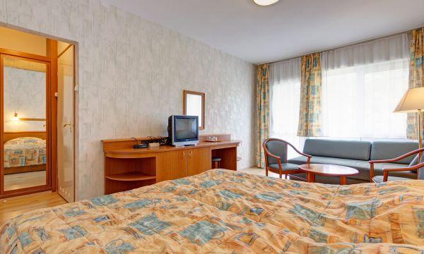 Hotel Panoráma - Balatongyörök - 38
