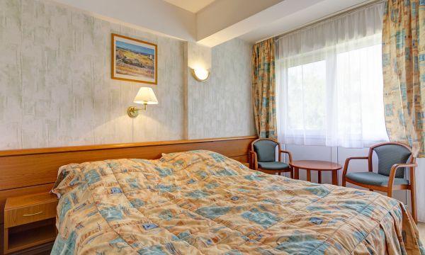 Hotel Panoráma - Balatongyörök - 40