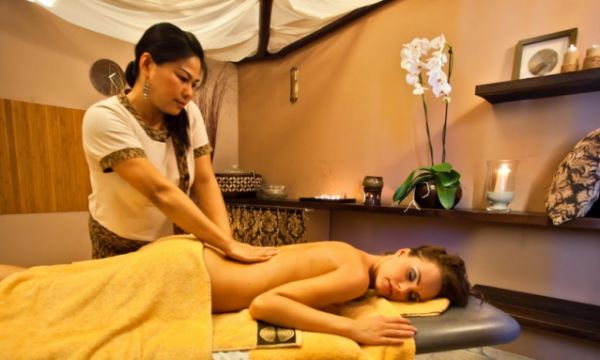 MenDan Magic Spa & Wellness Hotel - Zalakaros - 27