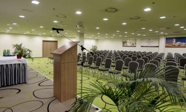 Hunguest Hotel Erkel - Gyula - Hunyadi Mátyás konferenciaterem