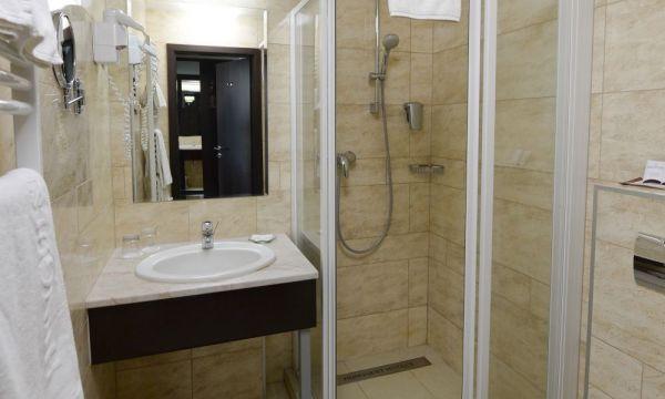 Hunguest Hotel Erkel - Gyula - Dürer standard - fürdőszoba