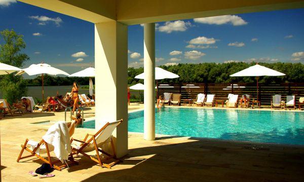 Tisza Balneum Hotel - Tiszafüred - 3