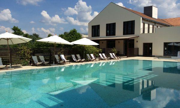 Tisza Balneum Hotel - Tiszafüred - 1