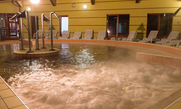 Jufa Vulkán Fürdő Resort - Celldömölk - 25