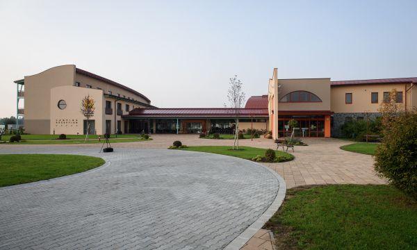 Jufa Vulkán Fürdő Resort - Celldömölk - 35