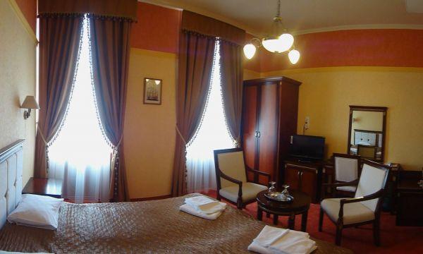 Nelson Hotel - Hajdúszoboszló - 16