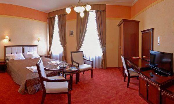 Nelson Hotel - Hajdúszoboszló - 20