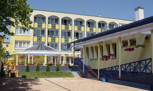 Rudolf Hotel - Hajdúszoboszló - 11