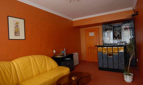 Rudolf Hotel - Hajdúszoboszló - 14