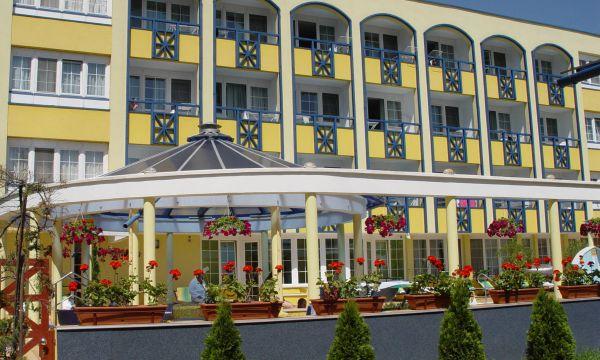 Rudolf Hotel - Hajdúszoboszló - 16