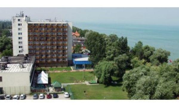 Hotel Magistern - Siófok - A hotel