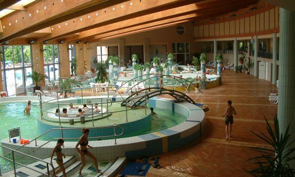 Alföld Gyöngye Hotel - Gyopárosfürdő - 6