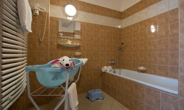 Alföld Gyöngye Hotel - Gyopárosfürdő - 13