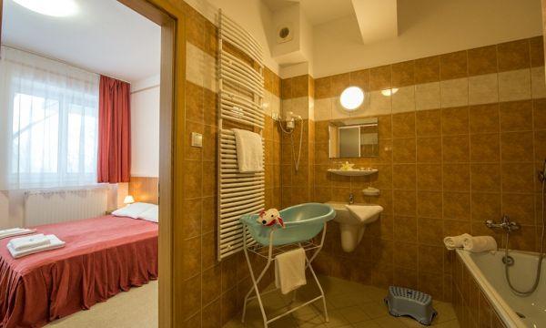 Alföld Gyöngye Hotel - Gyopárosfürdő - 18