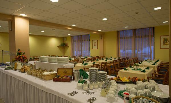 Alföld Gyöngye Hotel - Gyopárosfürdő - 24
