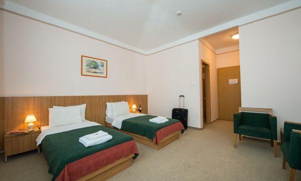 Alföld Gyöngye Hotel - Gyopárosfürdő - 25
