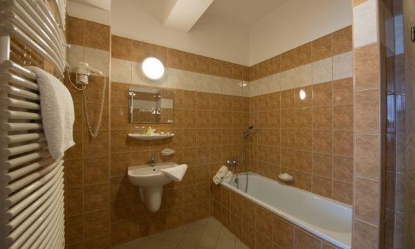 Alföld Gyöngye Hotel - Gyopárosfürdő - 27