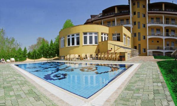 Hotel Venus - Zalakaros - Kültéri medence