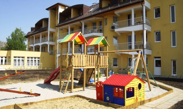Hotel Venus - Zalakaros - Gyermekeknek