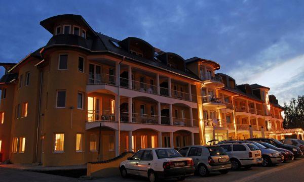 Hotel Venus - Zalakaros - A hotel