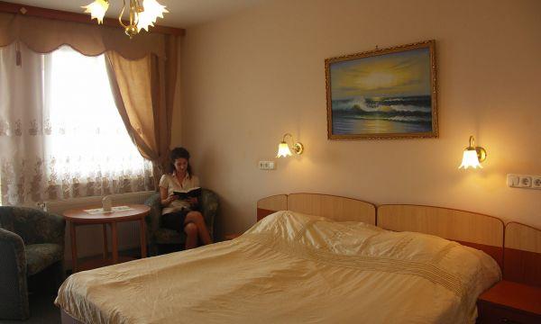 Hotel Venus - Zalakaros - Kétágyas szoba