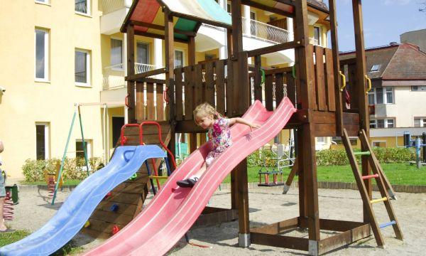 Hotel Venus - Zalakaros - Gyerekjátszó