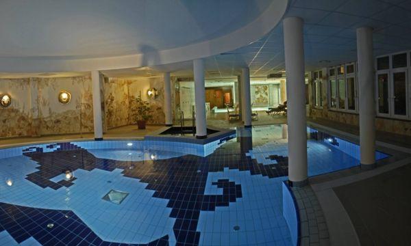 Hotel Venus - Zalakaros - Beltéri medence
