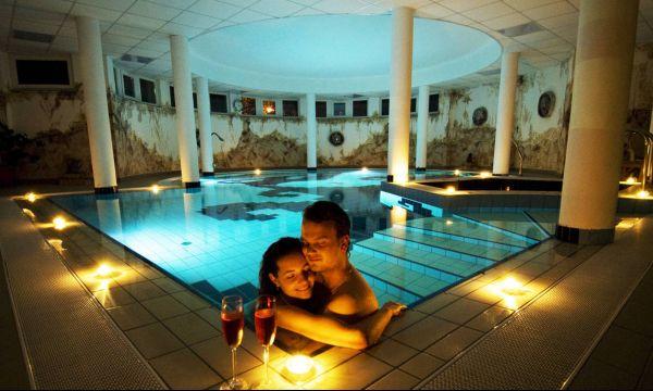 Hotel Venus - Zalakaros - Wellness