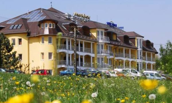 Hotel Venus - Zalakaros - Hotel