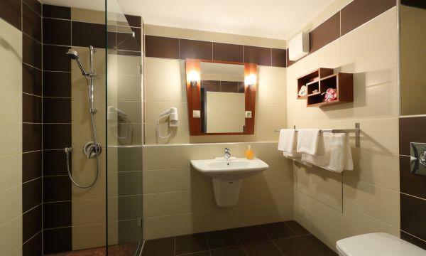 Hotel Margaréta - Balatonfüred - Deluxe szoba fürdő