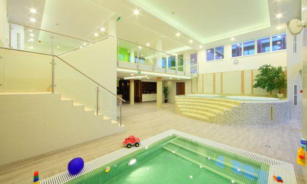 Hotel Margaréta - Balatonfüred - Wellness gyermekpancsoló