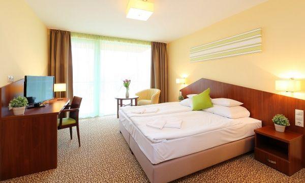 Hotel Margaréta - Balatonfüred - Deluxe szoba