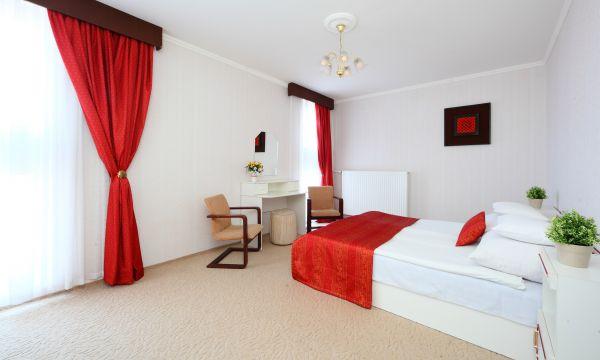 Hotel Margaréta - Balatonfüred - Margaréta családi szoba