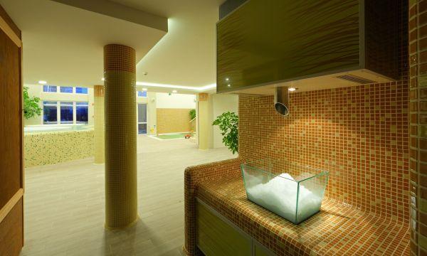 Hotel Margaréta - Balatonfüred - Wellness jégoltár