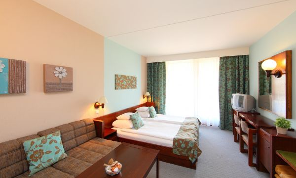 Hotel Margaréta - Balatonfüred - Comfort szoba