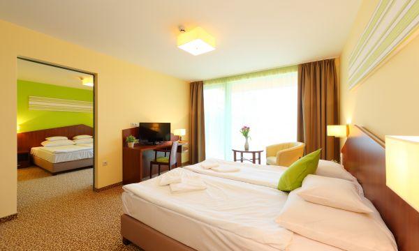 Hotel Margaréta - Balatonfüred - Deluxe családi szoba