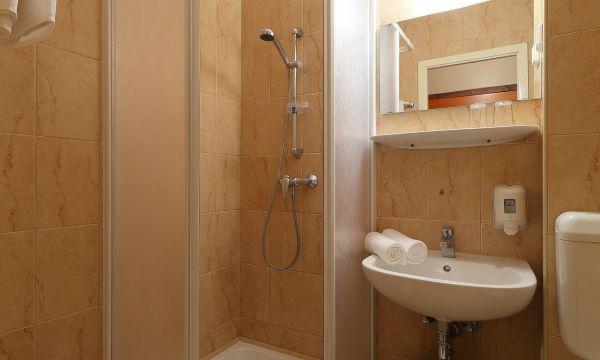 Hotel Margaréta - Balatonfüred - COM/SUP szoba fürdő