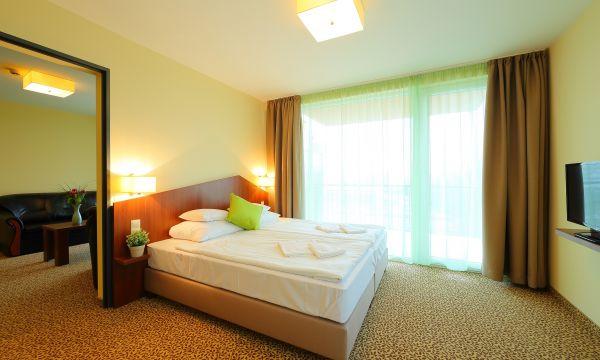 Hotel Margaréta - Balatonfüred - Deluxe lakosztály