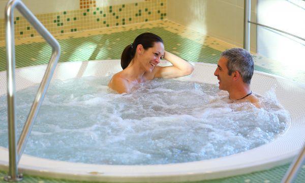 Hotel Margaréta - Balatonfüred - Wellness jacuzzi